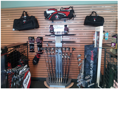 The Golf Shop